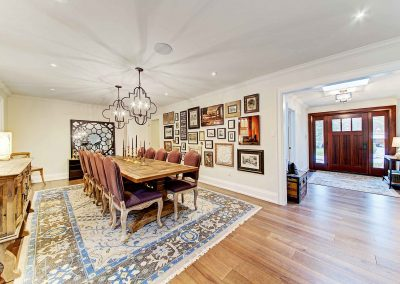136 Trelawn Avenue Oakville | Dining-Room-(2)