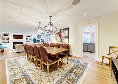 136 Trelawn Avenue Oakville | Dining-Room-(3)