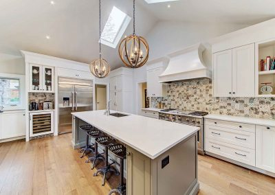 136 Trelawn Avenue Oakville | Kitchen-(1)
