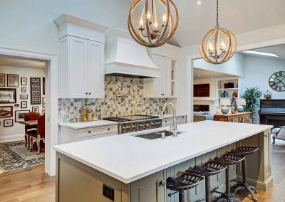 136 Trelawn Avenue Oakville | Kitchen-(4)