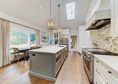 136 Trelawn Avenue Oakville | Kitchen-(8)