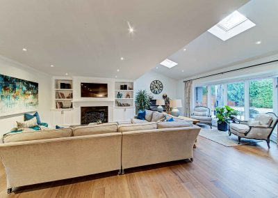 136 Trelawn Avenue Oakville | Living-Room-(2)