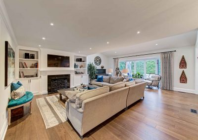 136 Trelawn Avenue Oakville | Living-Room-(3)