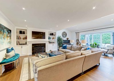 136 Trelawn Avenue Oakville | Living-Room-(4)