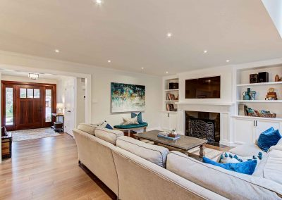 136 Trelawn Avenue Oakville | Living-Room-(5)