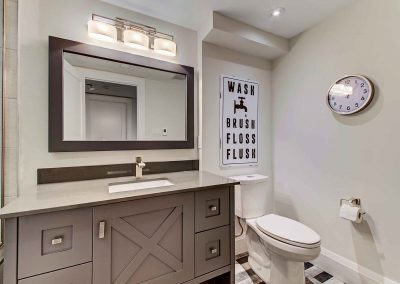 136 Trelawn Avenue Oakville | Lower-Level-(Bathroom-1)