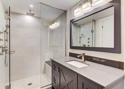 136 Trelawn Avenue Oakville | Lower-Level-(Bathroom-2)