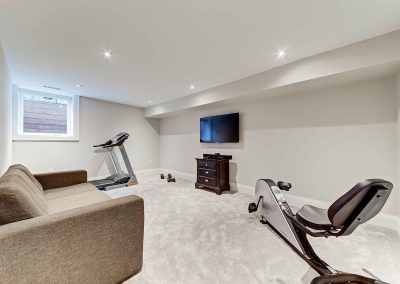 136 Trelawn Avenue Oakville | Lower-Level-(Gym)
