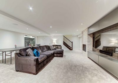 136 Trelawn Avenue Oakville | Lower-Level-(Rec-Room-3)
