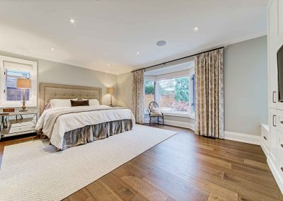 136 Trelawn Avenue Oakville | Master-Bedroom-(1)